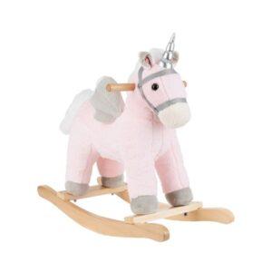 Balancín caballo Unicornio de Kikka boo