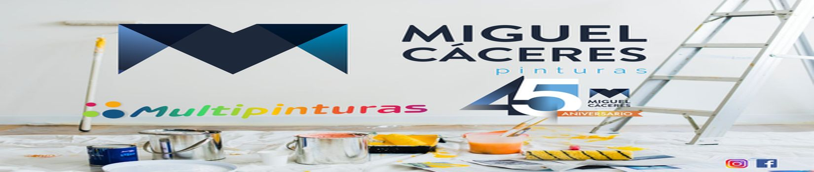 MIGUEL CACERES PINTURAS (Campillos)