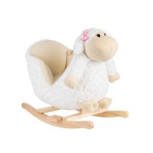 Balancín oveja de Kikka boo