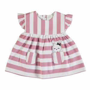 Vestido-bebe-conejito-MAYORAL-e1617443166615