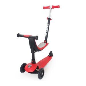 Scooter Tripp Red de Kikka boo
