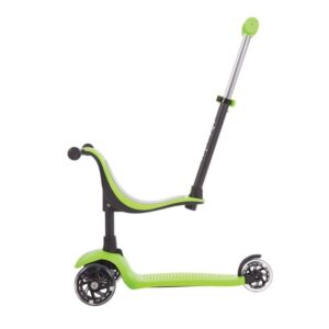 Scooter Tripp Green de Kikka boo