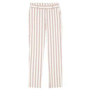 Pantalón mujer rayas