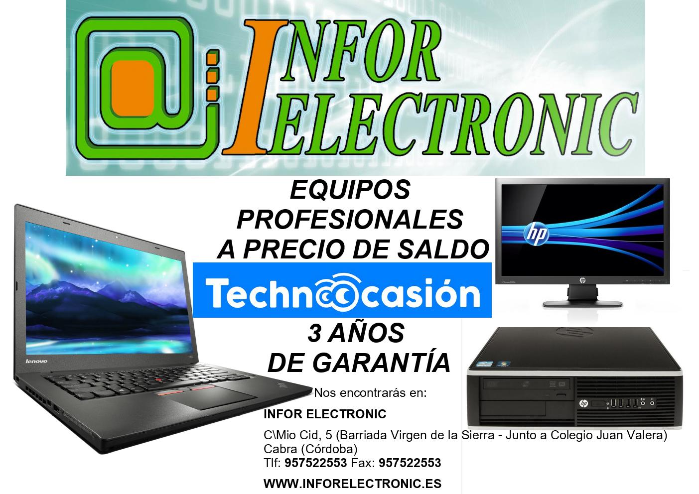 Infor Electronic