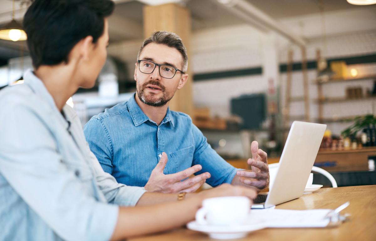 Transforme parcerias em novas oportunidades