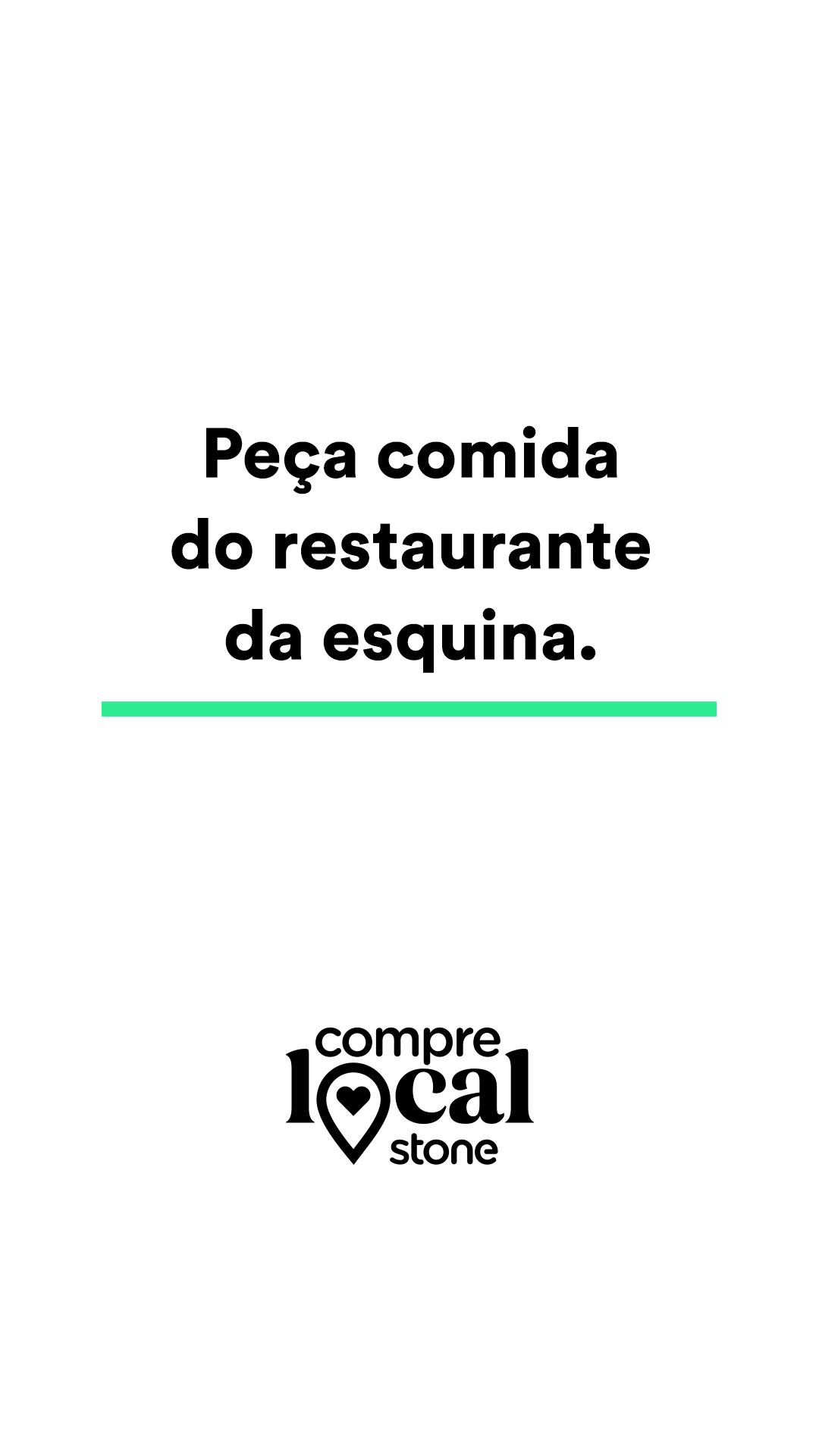 Stories restaurantes