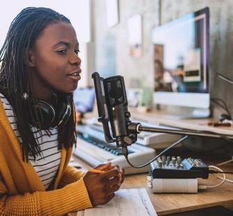 Podcasts para o empreendedor: 5 dicas imperdíveis!