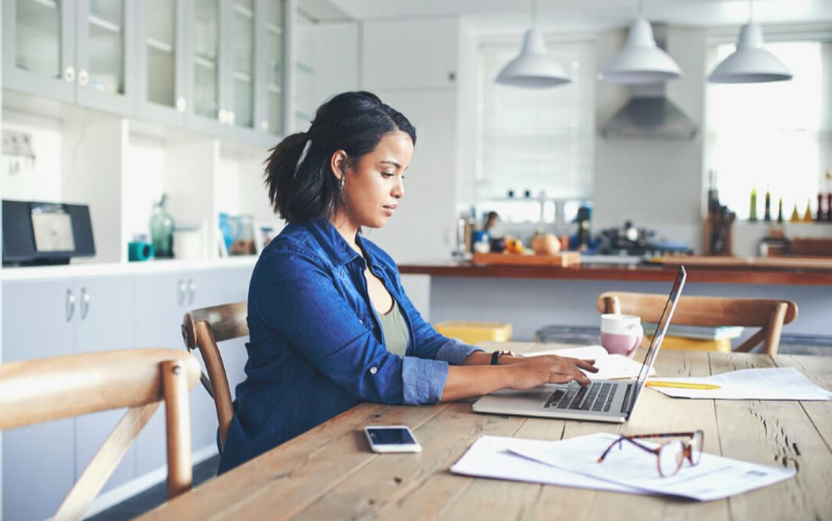 5 dicas para garantir a produtividade da equipe em home-office