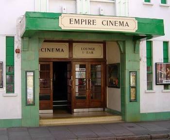 Empire adult cinema club