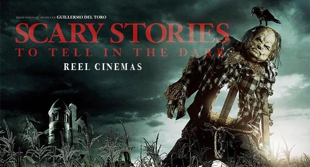 Reel Cinemas | Real Entertainment | Latest Films | Blockbusters