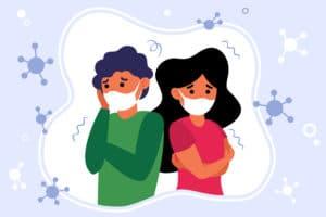 climatización y ventilación prevención COVID-19