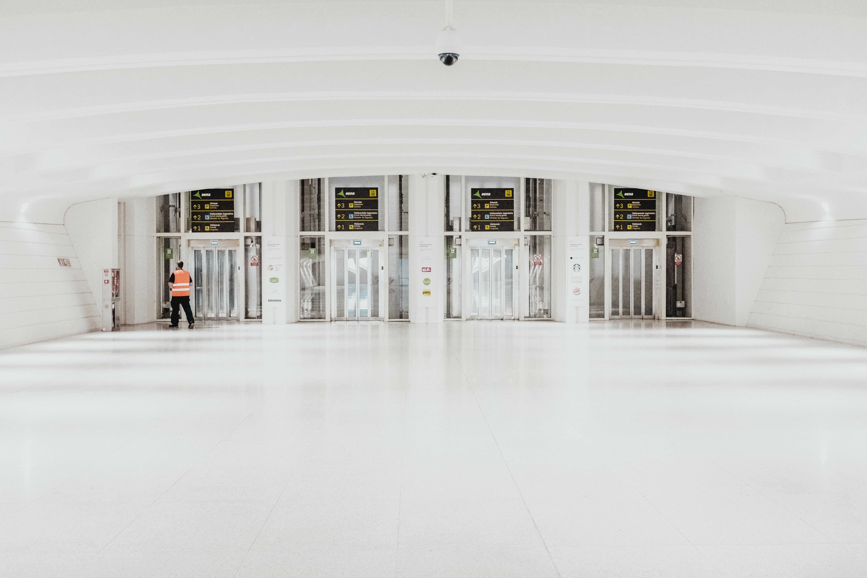 Mantenimiento de ascensores comunidad de vecinos
