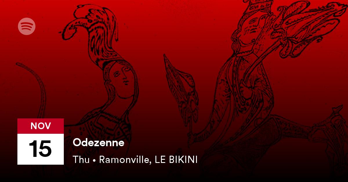 Bikini Bikini Le Ramonville Ramonville Concert Bikini Bikini Concert Le Concert Le Le Ramonville Concert rBhtCodsQx