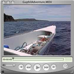 Guphil I expedition. Click the image to view movie.