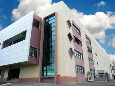 Conchology, Inc. building