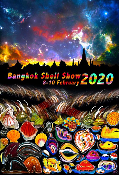 La Events February 2020.Calendar Events Shell Topics Conchology