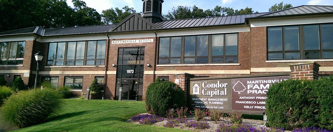 Condor Capital Management