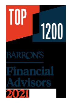 Barron's Top 1,200