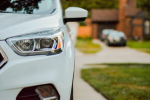 How Much Auto Insurance Coverage Do You Need?