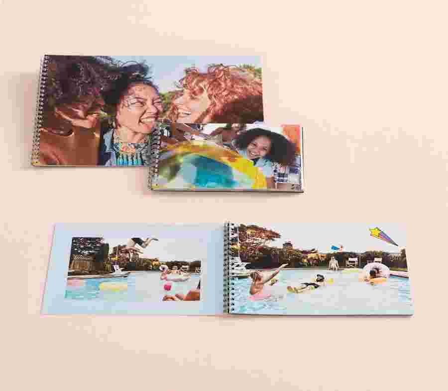 10_Sito_Fotolibro Con Spirale_2 - PhotoSì