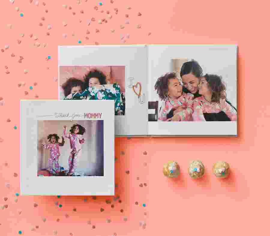 AlbumèS Fotos Para Dia De La Madre - PhotoSì
