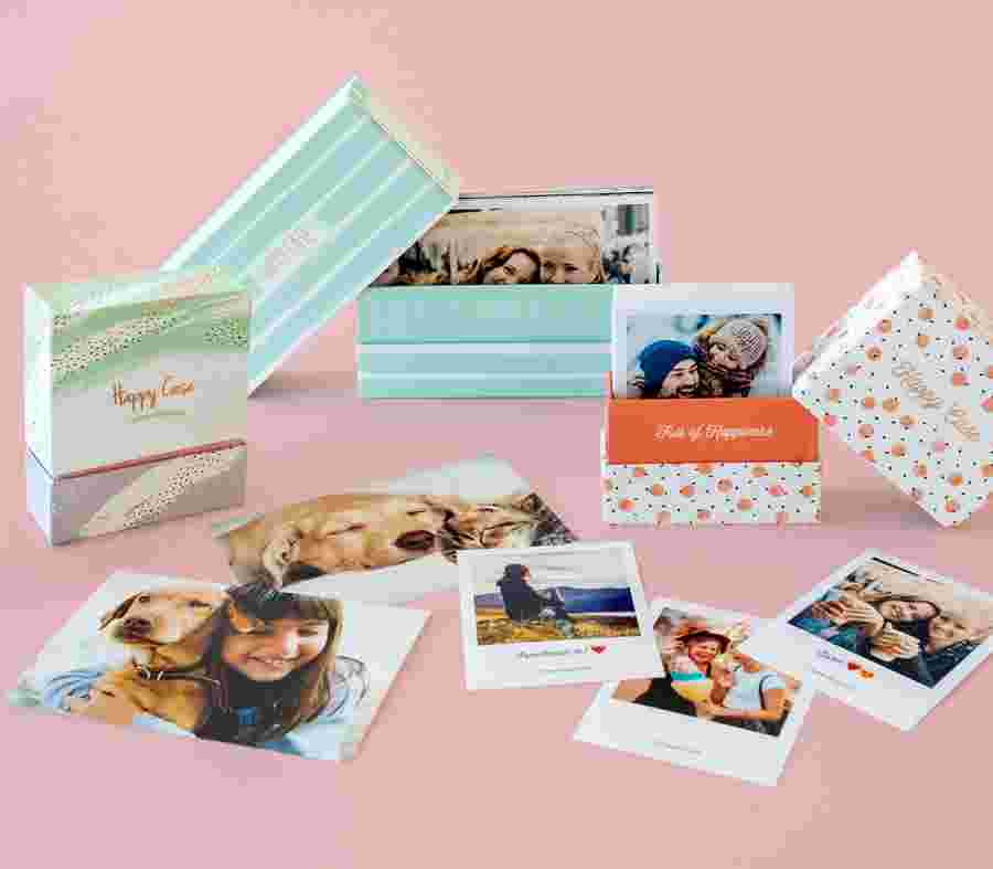 Box Happy Case - PhotoSì