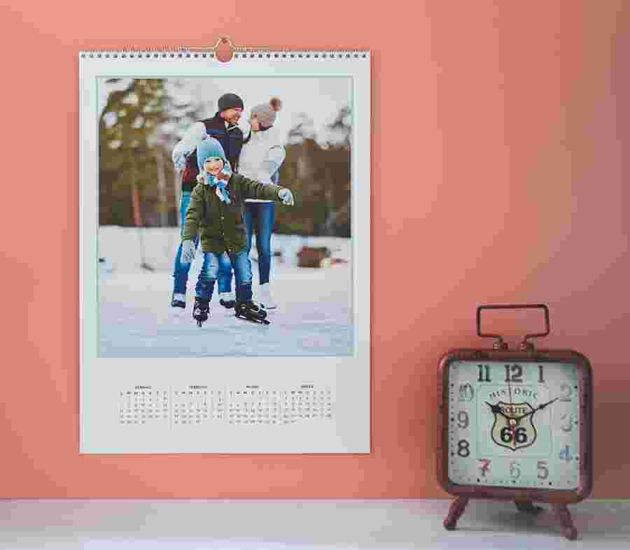 Calendario Quadrimestrale_01 - PhotoSì
