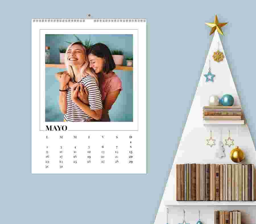 Calendario De Advento Personalizado Para Dia De Reyes - PhotoSì