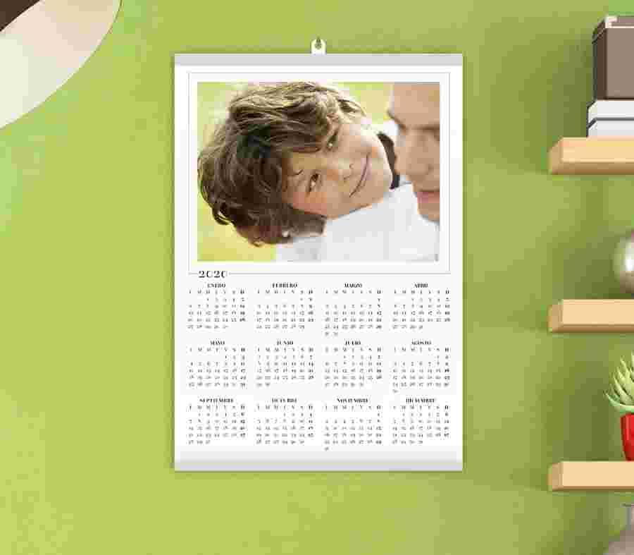 Calendarios Anuales_01 - PhotoSì