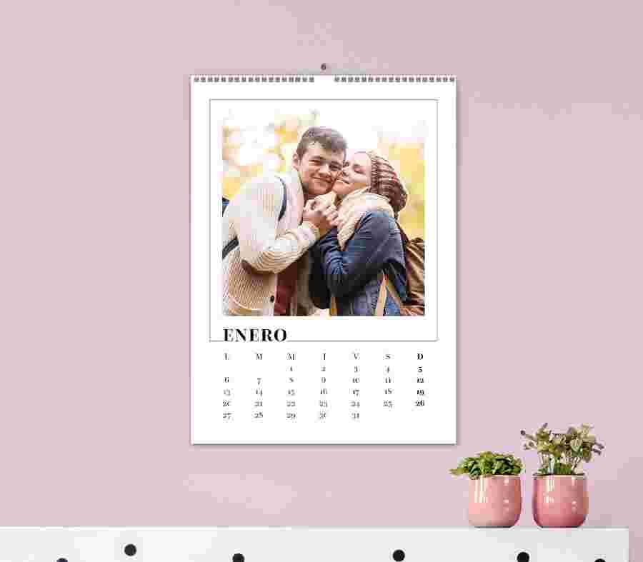 Calendarios Mensuales_01 - PhotoSì