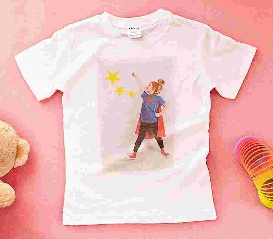 Camiseta NiñO 02 - PhotoSì