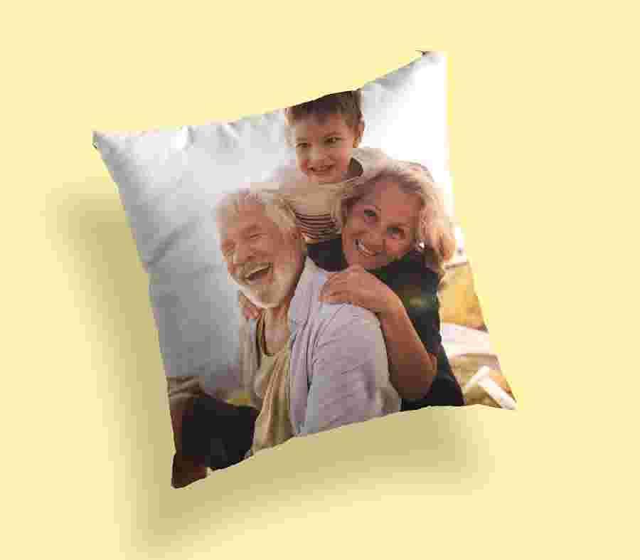 Cojines Personalizados Para Dia De Los Abuelos - PhotoSì