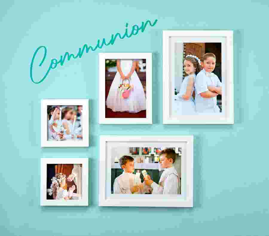 Comunion - PhotoSì