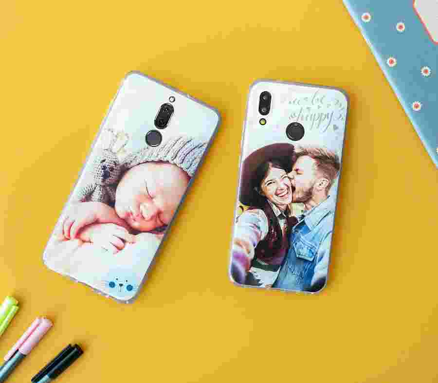 Cover Huawei Personalizzate_01 - PhotoSì