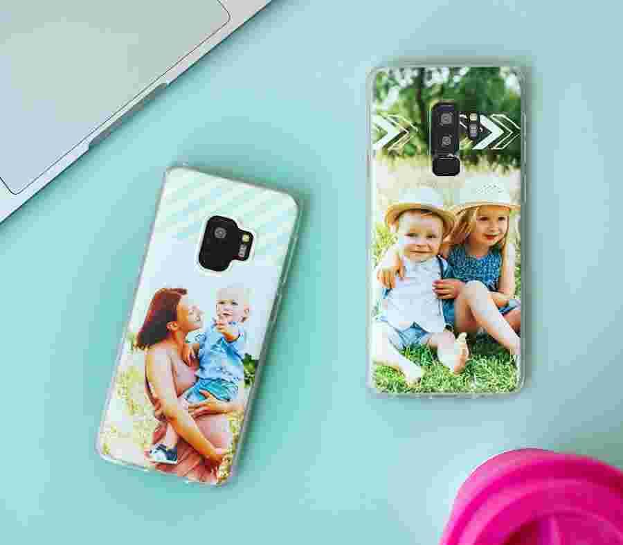 Cover Samsung Personalizzate_01 - PhotoSì