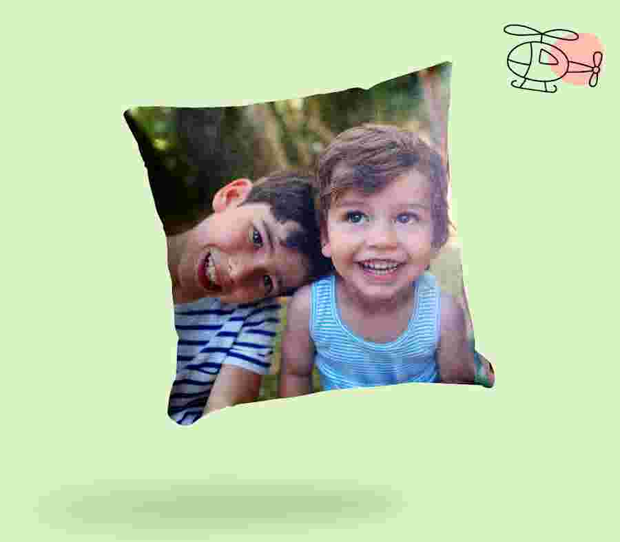 Cuscino Quadrato_01 - PhotoSì