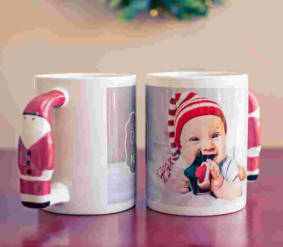 Foto Tazza Christmas_01 - PhotoSì
