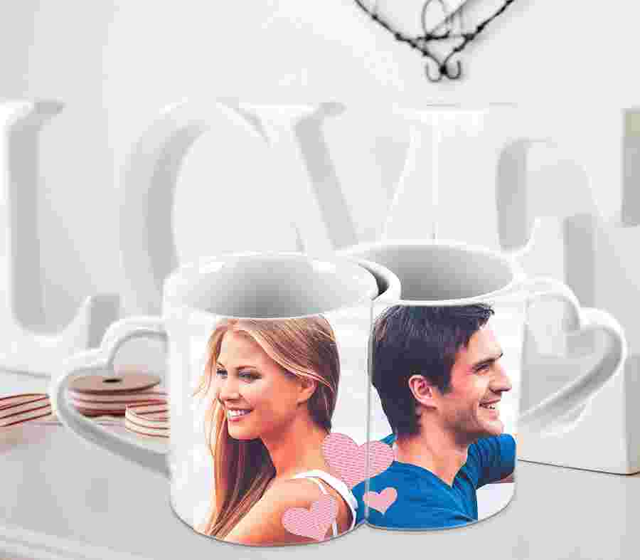 Foto Tazza Love_01 - PhotoSì