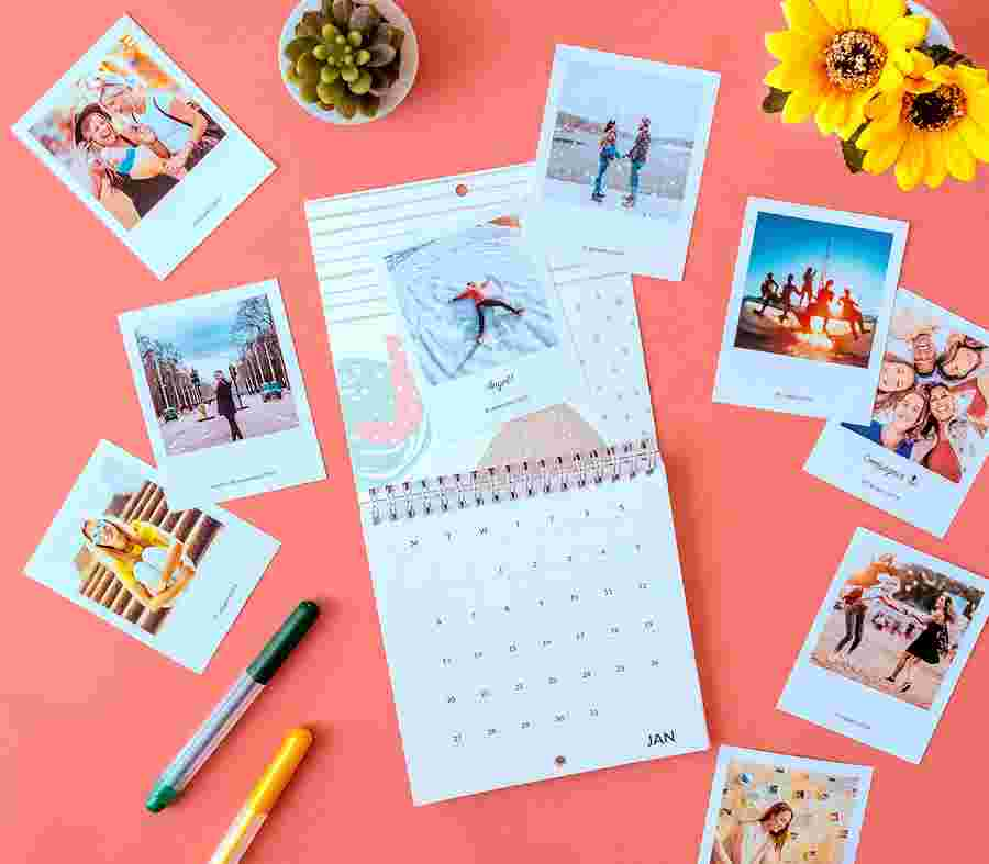 Fotokit Calendario_01 - PhotoSì