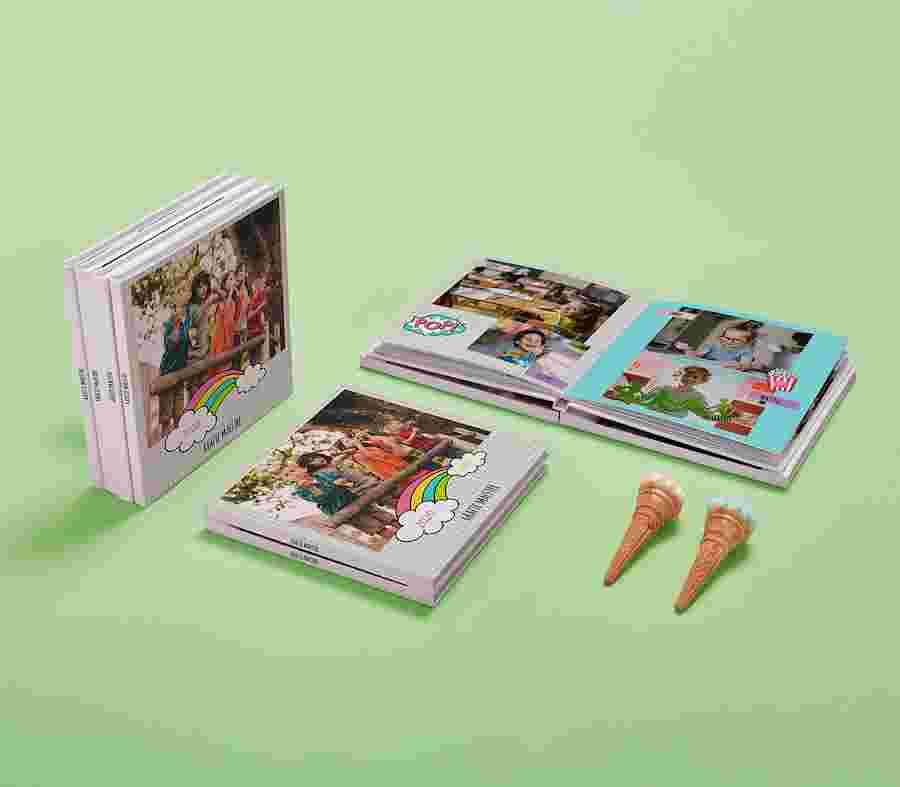 Fotolibro Eventi Per La Maestra - PhotoSì