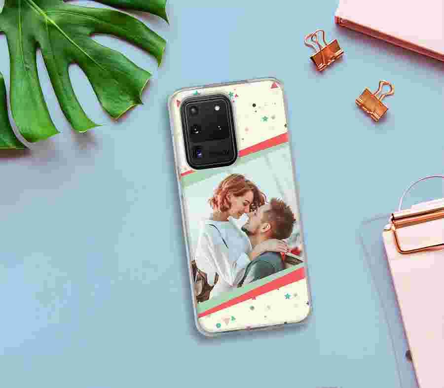 Funda Flexible Samsung Galaxy S20 Ultra - PhotoSì
