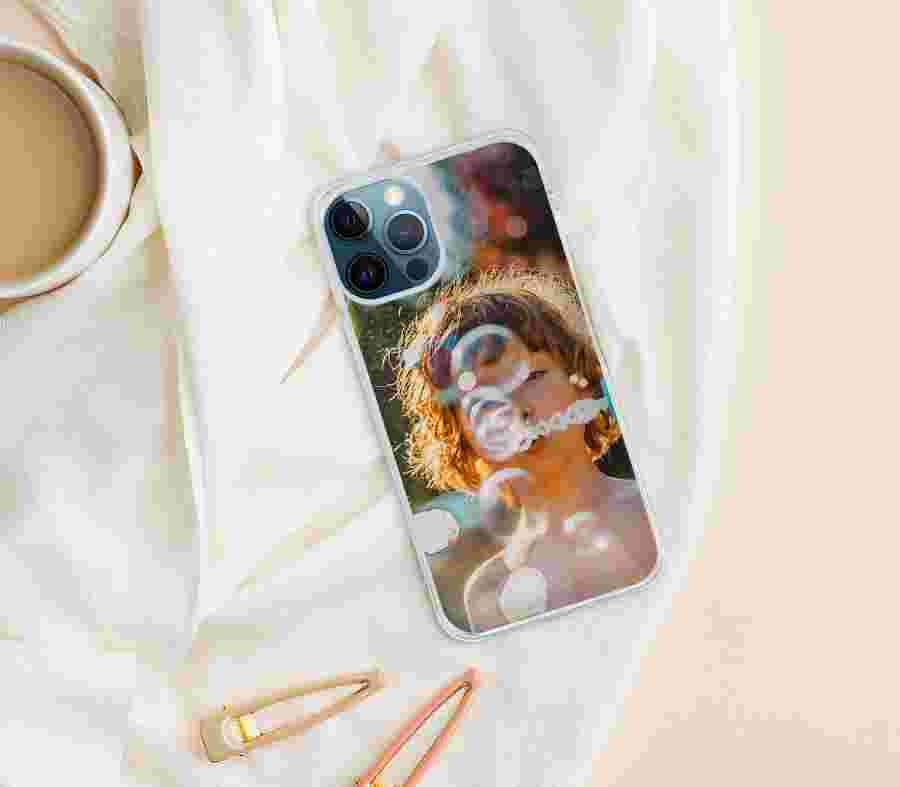 Funda Flexible Iphone 12:12 Pro 01 - PhotoSì