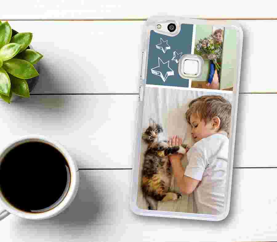 Huawei P10 Lite Rigida_01 - PhotoSì