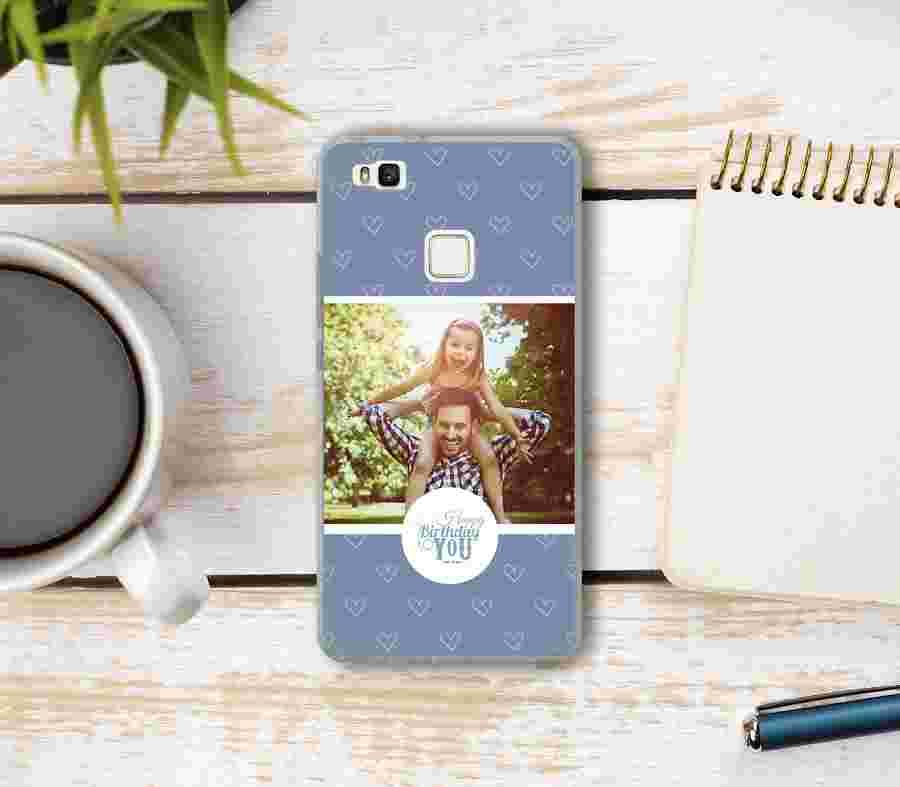 Huawei P9 Lite Morbida_01 - PhotoSì