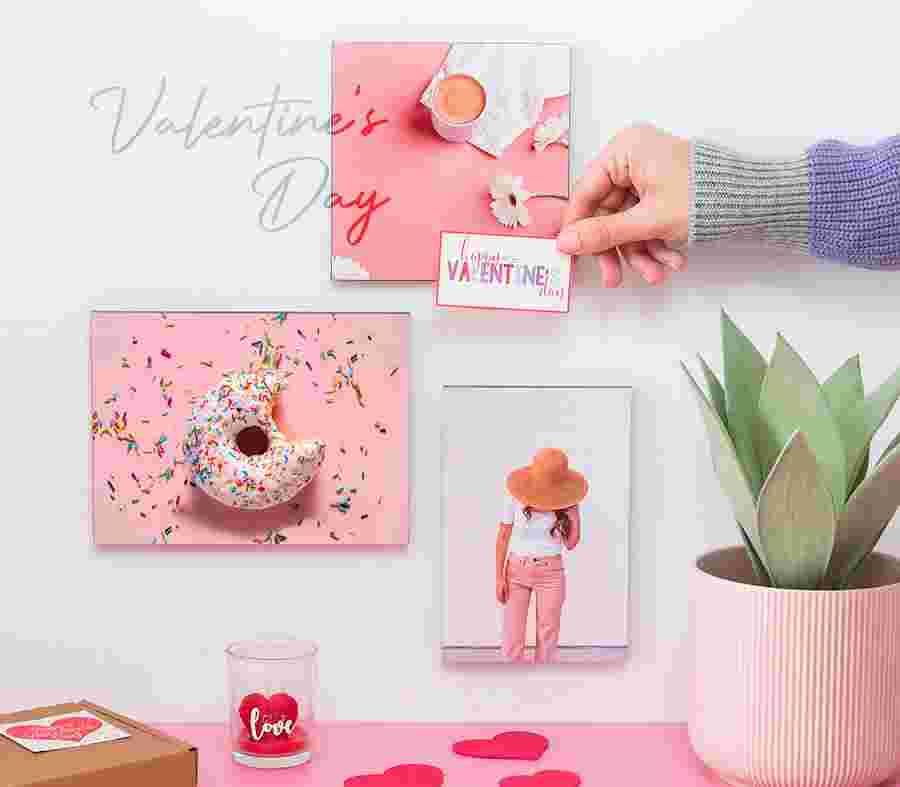Idee Regalo San Valentino - PhotoSì