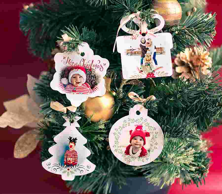 Kit Decorazioni Natale_02 - PhotoSì