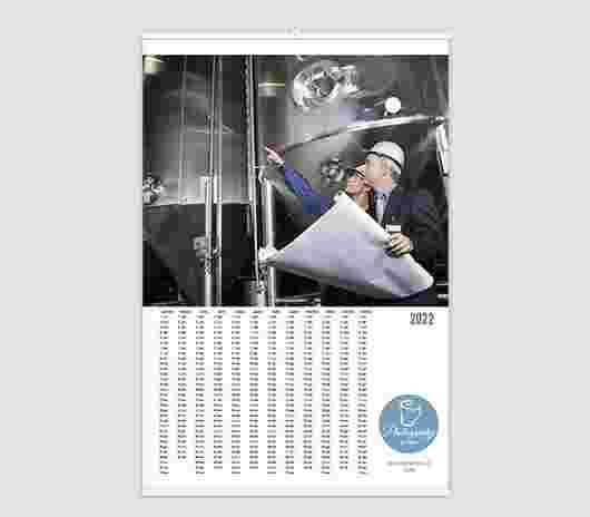 Office Annuale 20X30 - PhotoSì