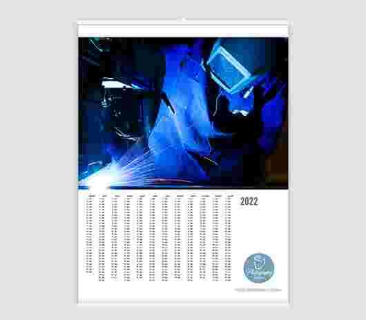 Office Annuale 30X40 - PhotoSì