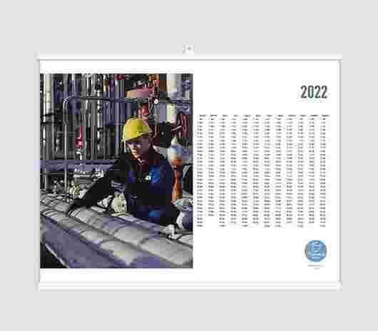 Office Annuale 40X30 - PhotoSì