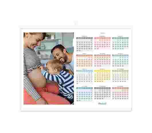 Palette Annuale 40X30 - PhotoSì